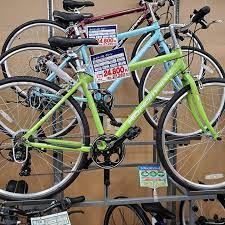 ホーマック 自転車 修理