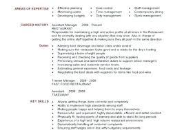 Kitchen Manager Resume Striking Kitchen Sample Manager Resume