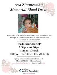 Ava Zimmerman's Memorial Page - Home   Facebook