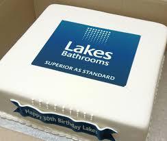 Corporate Cakes Storyteller Cakes
