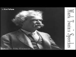 mark twain s speeches mark twain essays short works book  mark twain s speeches mark twain essays short works book english 3 7