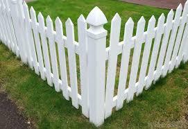 white fence post. Pvc Fence Post White 5x5 Cap