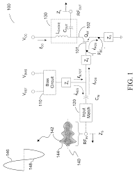 Patent us7345547 bias circuit for bjt lifier patentsuche drawing 12v diode 20a forward