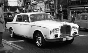 A Golden Jubilee For The Silver Shadow Hemmings Daily