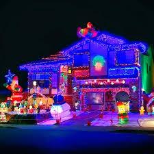 Exterior christmas lighting ideas Blue Easy Outdoor Christmas Lights Ideas How Nestledco Easy Outdoor Christmas Lights Ideas How To Hang Outdoor Lights Ideas