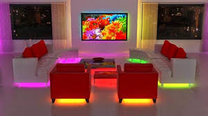 led home interior lighting. Image Via: Gplink.co Led Home Interior Lighting I