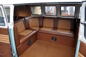 volkswagen van original interior. volkswagen combi interior van original