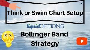 Thinkorswim Chart Setup For Bollinger Band Strategy