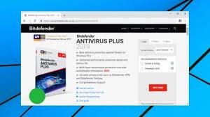 Virus Protection Comparison Chart Bitdefender Antivirus Plus 2019 Review Techradar