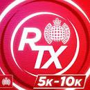 Ministry of Sound: Running Trax 5k & 10k [2016]