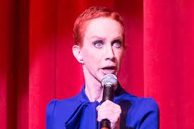 Kathy Griffin goes after TMZ\u0027s Harvey Levin | Page Six