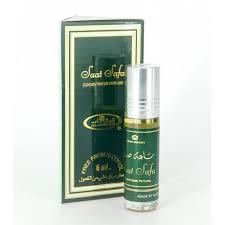 Арабские <b>масляные</b> духи AL Rehab Saat Safa, 6 мл, цена 230 руб ...