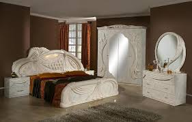 Italian Bedroom Furniture For Modern Room