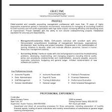Federal Resume Examples   Resume Examples And Free Resume Builder