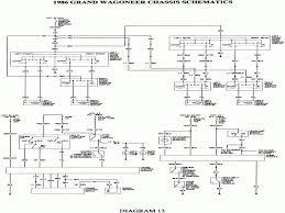 1990 jeep grand wagoneer fuse box diagram wiring diagrams 97 jeep grand cherokee fuse box diagram at 1993 Jeep Cherokee Fuse Box Location