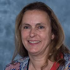 Marjorie Nicholson - College of Engineering and Computing | University of  South Carolina