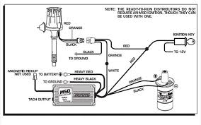 distributor coil wiring diagram distributor image wiring diagram for msd ready to run distributor jodebal com on distributor coil wiring diagram