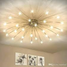 chandeliers lights tree branch ceiling light luxury lights all over the star chandeliers lighting modern for