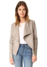 bb dakota peppin vegan leather dy jacket