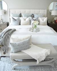 44 Stunning White Master Bedroom Ideas Match For Any Home Design ...