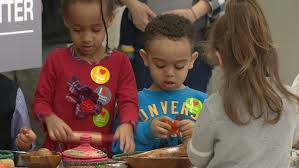Free Day Care The Price Of Wynnes Free Daycare Pledge Cbc News