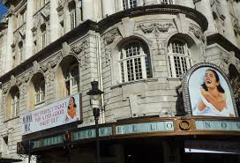 Novello Theatre London Watch Mamma Mia At West End
