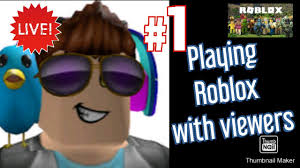 Arsenal and murder have thumbnails that represent the timeline of the games. Roblox Livestream Playing Arsenal Jail Break And More Youtube