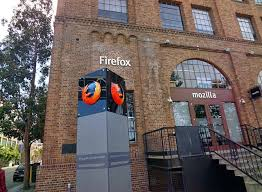 google san francisco office tour. Mozilla Firefox Office Through Google Glass San Francisco Tour