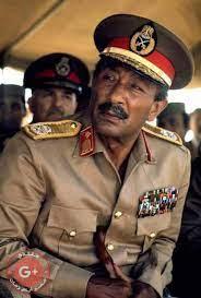 "تحل اليوم ذكري ميلاد الرئيس الراحل "" مـحـمـد أنـور الـســادات "" | Egyptian  history, Old egypt, President of egypt"