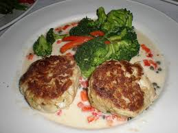 Chart House Recipes Seafood Chain Restaurant Recipes Jump Lump Crab Cakes