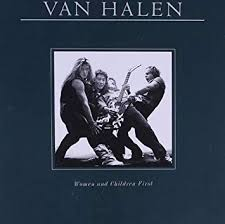 <b>VAN HALEN</b> - <b>Women</b> & Children First - Amazon.com Music