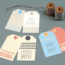Baby shower 1 and baby shower 2. New Baby Gift Tags Printable By Basic Invite