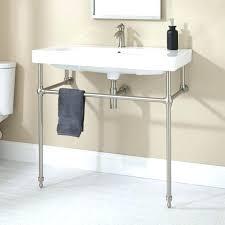 bathroom console sink metal legs bathroom sink metal bathroom sink metal legs for your best design interior with bathroom sink bathroom design tool free
