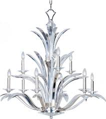 maxim lighting paradise nine light chandelier chandelier lighting transitional lights