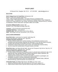 Cover Letter For Counselling Placement Child Counsellor Resume