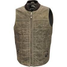 $220.00 RSD Mens Quilted Cotton Vest #994176 & RSD ... Adamdwight.com