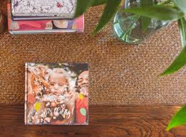 a great way to remember life s little moments is with these adorable small square photo books perfect for gifts or party keepsakes