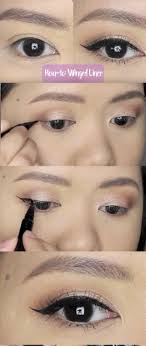 25 must know eyeliner hacks how to winged liner winged looks and easy makeup tricks and guides for liquid pencil and gel styles