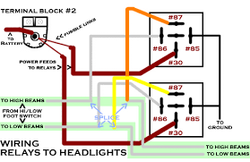 anyone use the headlight relay wire harness from lmc the 1947 Chevy C10 Headlight Wiring Diagram anyone use the headlight relay wire harness from lmc the 1947 present chevrolet & gmc truck message board network 1971 chevy c10 headlight wiring diagram