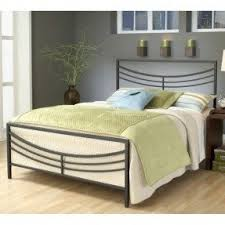 iron bedroom furniture. kingston iron bed by hillsdale furniture bedroom