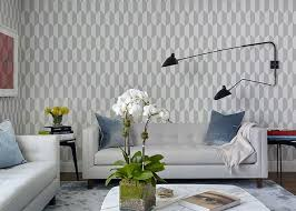 wallpaper designs white and grey modern wallpaper design wallpaper designs living