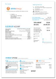 Small Business Electricity Bill Guide Alinta Energy