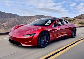 Models / chiron bugatti has long been established as one of the world's most revered luxury and exotic car producers. Tesla Roadster Delayed Again As Musk Admits It S At The Back Of The Queue Car Magazine