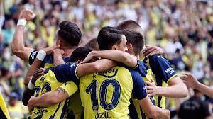 Frankfurt Fenerbahçe maçı ne zaman, saat kaçta, hangi kanalda? – Sözcü  Gazetesi