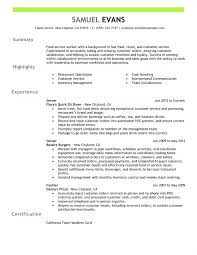 Resume Objective Samples Customer Service 11 Resume Objective Or Summary Examples Auterive31 Com