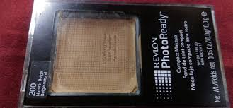 revlon photoready pact makeup reviews