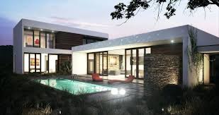 modern villa house plan modern house inspirational contemporary house designs and floor plans fresh free modern