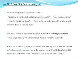 What Skills Should I Put On My Resume Awesome What Skills Should I Put On My Resume Inspirational What Skills