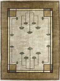 mission style area rugs elegant craftsman architecture regarding 7