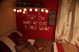 Hunger Games Bedroom Ideas 3